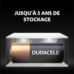 Piles Spéciale Alcaline - MN21 - 12 Volts - DURACELL - Pile classique - SI-534882