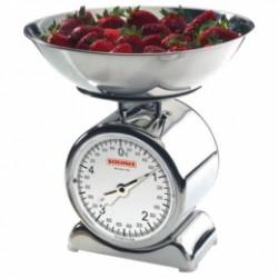Balance mécanique - Silvia - SOEHNLE - Balance de cuisine - DE-406546