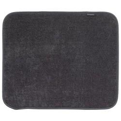 Tapis égouttoir Microfibre - Sink Side - Anthracite - BRABANTIA - Rangement et nettoyage - DE-329756