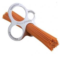 Doseur à spaghettis - 1 à 4 personnes - LACOR - Ustensiles pour pâtes - DE-654624