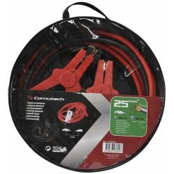 Câble de démarrage - 25 mm² - 4.5 M - FLAURAUD - Chargeur et câble - DE-717769