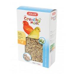 Graines - Crunchy Meal - Canaris - 800 gr - ZOLUX - Oiseaux, volatiles - BR-116108