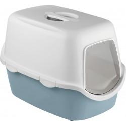 Maison de toilette - Cathy - Filtre intégré - ZOLUX - Chats - BR-828502