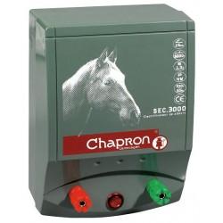 Electrificateur sur secteur pour clôture - Equidés - CHAPRON - Chevaux - BR-208839