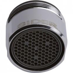 Aérateur Honeycomb - Mâle - 28 x 100 mm - SIDER - Aérateurs et brise-jets - SI-220735