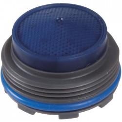 Aérateur caché - Honeycomb JR - Mâle - 21.5 x 100 mm - NEOPERL - Aérateurs et brise-jets - SI-220376