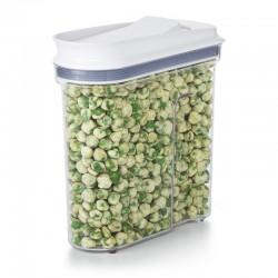 Boite hermétique - Pop - Bec verseur - 1.1 L - OXO - Conservation / Boite / Emballage - DE-543224