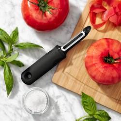 Eplucheur - Légumes / Fruits peaux fines - OXO - Couper / Éplucher fruits et légumes - DE-543620