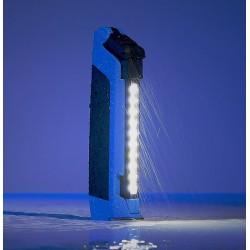 Baladeuse LED - Vig - 5 W - Inclinaison 270°- DHOME - Pour l'extérieur - SI-244508