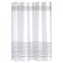 Rideau de douche - Evo - 180 x 200 - GELCO DESIGN - Accessoires salle de bain - BR-608382