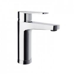 Mitigeur lavabo haut avec vidage - Ibaya - SIDER - Robinets / Mitigeurs - SI-134292
