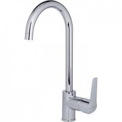 Mitigeur évier - Bec Haut 290 mm - Pyla - SIDER - Robinets / Mitigeurs - SI-133247