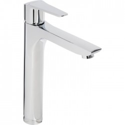 Mitigeur lavabo haut - Sans vidage - Pyla - SIDER - Robinets / Mitigeurs - SI-133239