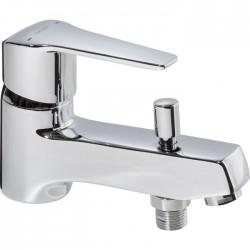 Mitigeur bain / douche - Monotrou - Pyla - SIDER - Robinets / Mitigeurs - SI-133243