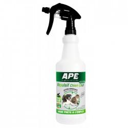 Répulsif chiens et chats - Laque - 1 L - APE - Divers - BR-043170