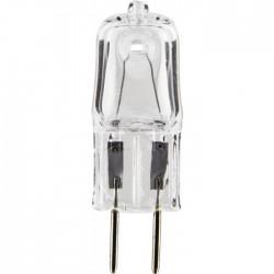 Ampoule halogène ECO - Capsule GY 6.35 - 25 Watts - 346 Lumens - DHOME - Ampoules halogènes - BR-244137
