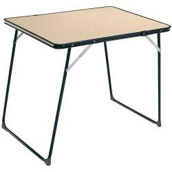 Table pliante - Durolac - 80 x 60 cm - EREDU - Accessoires pique-nique / camping / détente - DE-535724