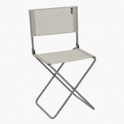 Chaise camping pliante - Batyline - Seigle - LAFUMA - Accessoires pique-nique / camping / détente - DE-238353