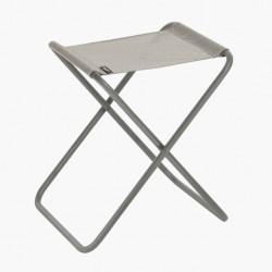Tabouret pliable - Batyline - Seigle - LAFUMA - Accessoires pique-nique / camping / détente - DE-236091