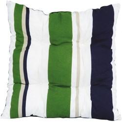 Assise de chaise - Floconnée - Maryland - JARDIN PRIVÉ - Accessoires textiles jardin - DE-802058