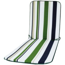 Coussin pour bain de soleil - Maryland - JARDIN PRIVÉ - Accessoires textiles jardin - DE-522343