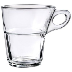 Tasse x 6 - Caprice - 22 cl - DURALEX - Tasse / Mug - DE-207639