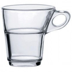 Tasse x 6 - Caprice - 9 cl - DURALEX - Tasse / Mug - DE-728055