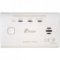 Détecteur de monoxyde de carbone - K747 - KIDDE - Détecteur de fumée - SI-169063