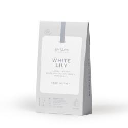 Diffuseur de penderie x 3 - Mr & Mrs - White Lily - JEFF JOY FRAGRANCES - Parfum d'intérieur - DE-461095
