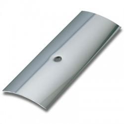 Bande de seuil en Inox à coller - 73 cm - Bande de seuil - BR-581542