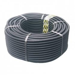 Gaine ICTA 100 m - Diamètre 16 mm - Avec tire fil - Gaines électriques - BR-584991