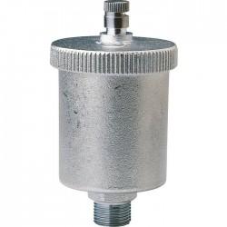 """Purgeur d'air automatique - Mâle 15 x 21 mm - 1/2""""  - THERMADOR - Purgeur d'air et vidange - SI-131115"""