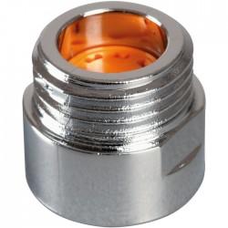 Régulateur de débit de douche - ABS - 12L/min - NEOPERL - Économiseur d'eau - SI-220068