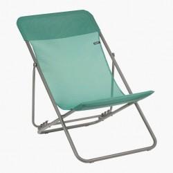 Chaise Transat pliante - Batyline - Chlorophylle - LAFUMA - Accessoires pique-nique / camping / détente - DE-575730