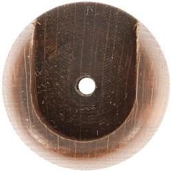 Naissance - Bois - Chêne - D 28 mm - MOBOIS - Accessoires rideaux - DE-533936
