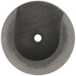 Naissance - Bois - Chêne brûlé - D 28 mm - MOBOIS - Accessoires rideaux - DE-512609