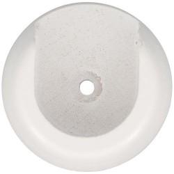 Naissance x 2 - Bois - Blanc - D 28 mm - MOBOIS - Accessoires rideaux - DE-384073