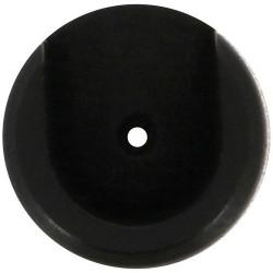 Naissance x 2 - Bois - Noyer - D 35 mm - MOBOIS - Accessoires rideaux - DE-558007