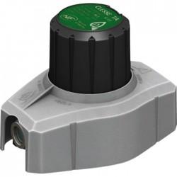 Détendeur déclencheur àsécurité - Butane - 1.3 kg/h - CLESSE - Équipements pour gaz butane - SI-217210