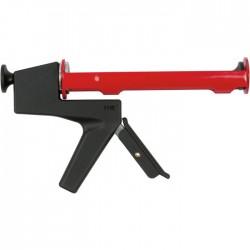 Pistolet à mastic berceau léger - HK14 - SOUDAL - Outils pour collage et enduit - SI-164926