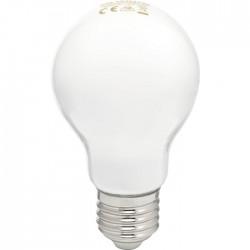 Ampoule LED standard à filament - E27 - 8 Watts - 2700K - DHOME - Ampoules LED - BR-249135