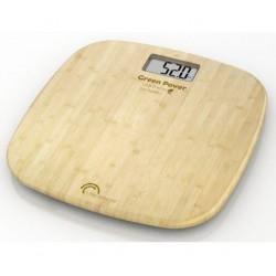 Pèse personne - Green Power USB - Bambou - LITTLE BALANCE - Pèse-personne - DE-456996