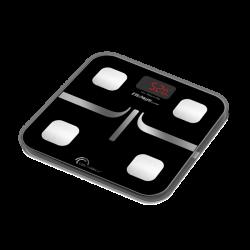 Pèse personne - Impédancemètre - Fitdays Connect - LITTLE BALANCE - Pèse-personne - DE-550047
