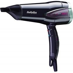 Sèche cheveux - Expert 2300 - Noir - BABYLISS - Accessoires coiffure / Séche-cheveux / Tondeuse - DE-697854