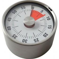 Minuteur - Mécanique / Aimanté - STIL - Minuteur de cuisine - BR-310444