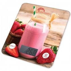 Balance culinaire - Happy Milkshake - 5 Kg - LITTLE BALANCE - Balance de cuisine - DE-531229
