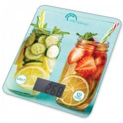 Balance culinaire - Happy Drink - 5 Kg - LITTLE BALANCE - Balance de cuisine - DE-531211