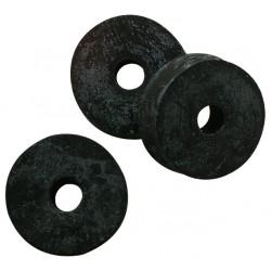 Joint Clapet perçé Robinet - 10 mm - Lot de 8 - GRIPP - Joint clapet percé - BR-547557