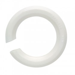 Bague de réduction pour culot E14 ou B22 - Accessoires pour lustrerie - BR-613479