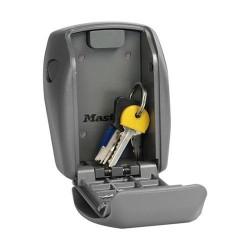 Coffre à clés - Combinaison programmable - MASTER LOCK - Boite à clés - DE-411694